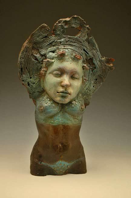 George-Lafayette-Dream-time female bust
