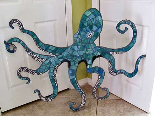 Huge-4ft-Mosaic-Octopus-Mosaic-Wall-Art-with-by-LucyDesignsonline
