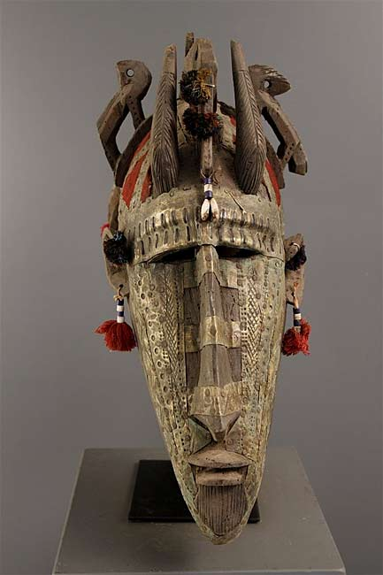 Janus-mask-from-the-Markha-people-of-Mali
