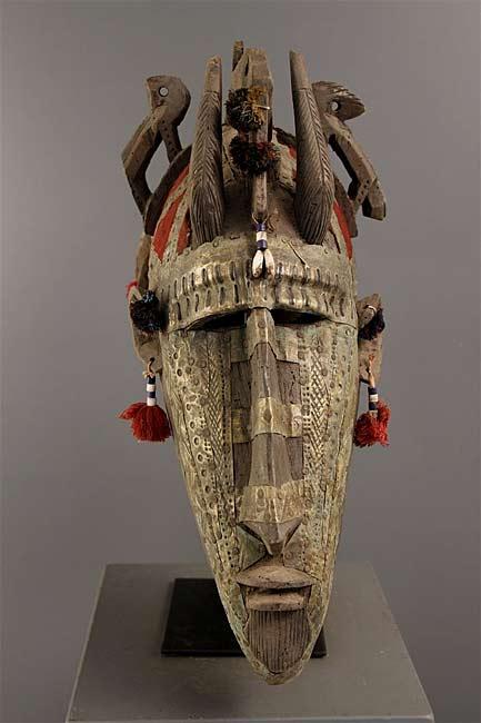 Janus-mask-from-the-Markha-people-of-Mali
