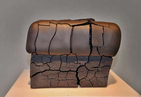 Joan_Serra-ceramics contemporary sculpture