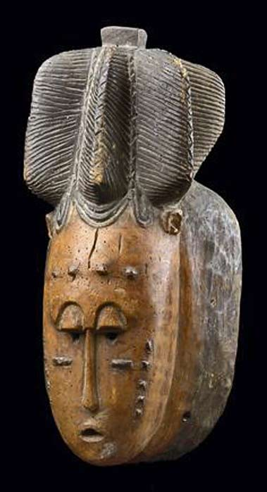 Mask-of-the-'mblo'-group-from-the-Baule-people-of-the-Ivory-Coast