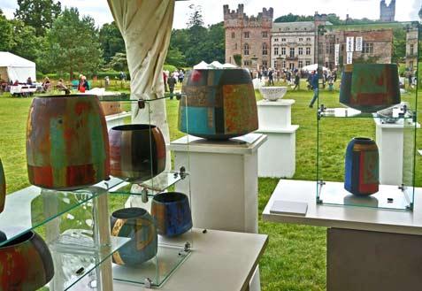Potfest - English pottery fair