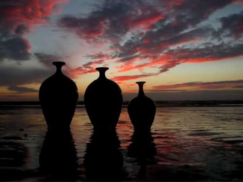 Russell-Akerman-morecambe-summer-sunset-1.7
