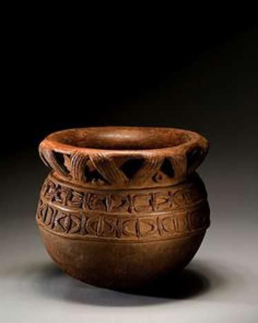 The Dick Jemison Tribal Art Collection - Birmingham Museum of Art