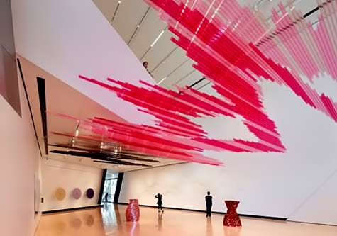 The-most-amazing-museums-around-the-world-----Eli-&-Edythe-Broad-Art-Museum,-Lansing,-United-States