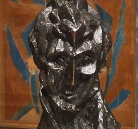 Visiting-Masterpieces--Pairing-Picasso---Museum-of-Fine-Arts--Boston-
