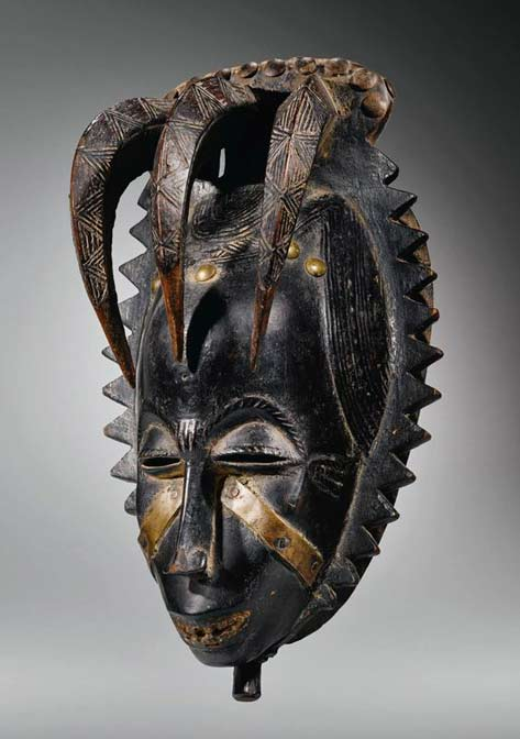 Yaure,-IVORY-COAST-MASK
