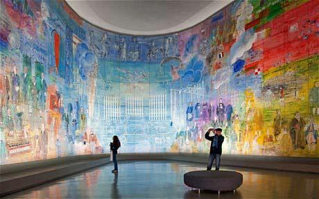 best-Paris-museums