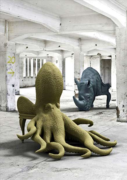 maximo-riera-pays-homage-to-animals-with-new-edition-of-chair-collection