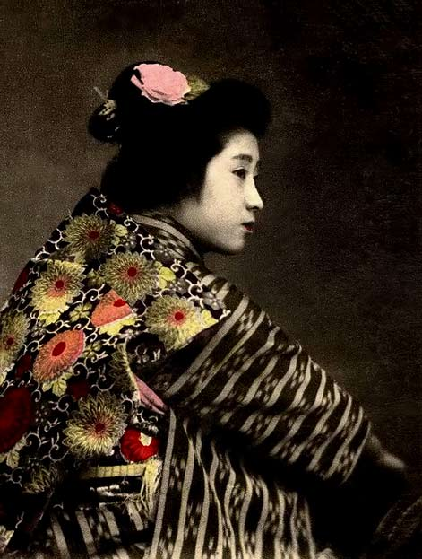 100-year-old-hand-colored-photo-okinawa-soba