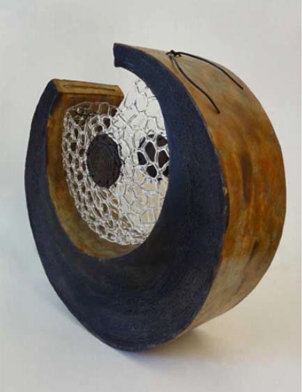 Corinne-Joachim abstract contemporary sculpture