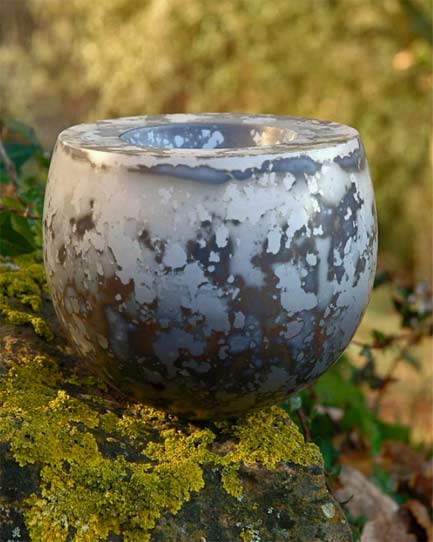 Jean-Paul-Azaïs ceramic vessel