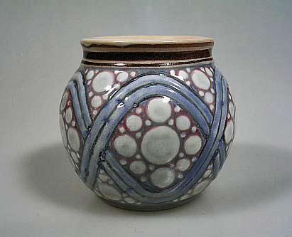 Sèvres-Faience-Bud Vase