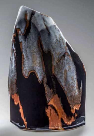 Thierry-Perraud Sevres 5th Biennial Contemporary ceramics