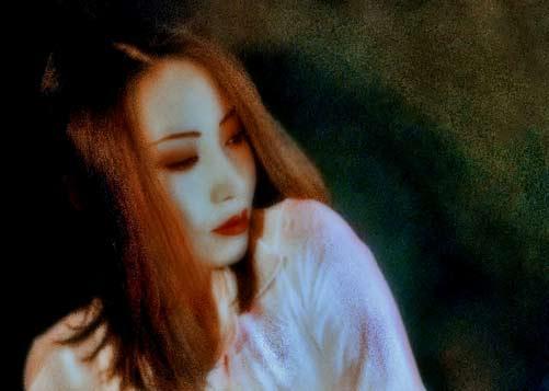 geisha-tokyo photo Robbie Hood