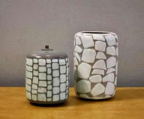 porcelaines-valerie-hermans Sevres 5th Biennial Contemporary ceramics