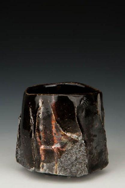 Akira-Satake ceramic cup japan