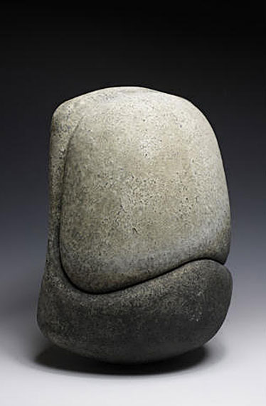 Gomi-Kenji-ceramic sculpture