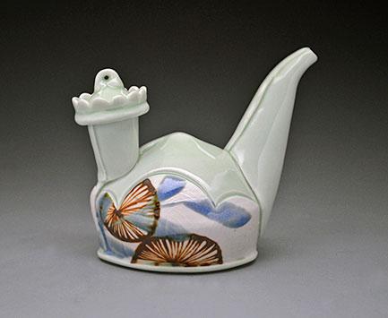 Jennifer-Allen-pocelain teapot