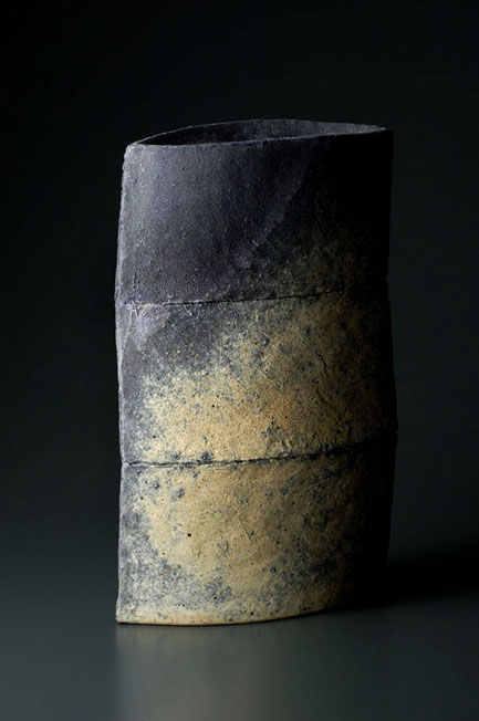 Ken-Mihara--contemporary Japanese pottery