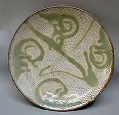 Large-Jomon-Platter-by-LNT-Shimaoka-Tatsuzo