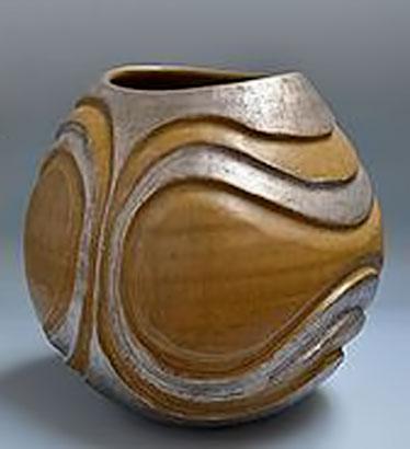 Japanese modern ceramic aesthetic