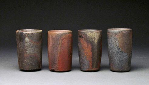 Lindsay-Oesterritter-ceramic mugs