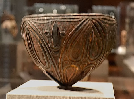 Papua New Guinea Arts Ceramics And Pottery Arts And