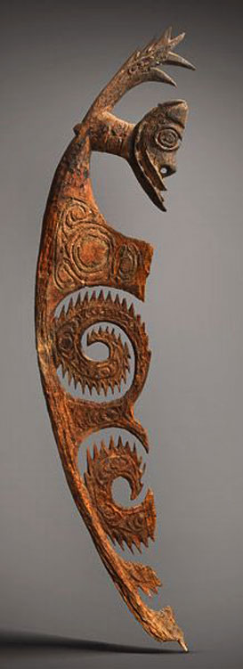 National-Gallery-Australia-Korewori-Caves-region-Hunter's-helper-figure-[aripa]
