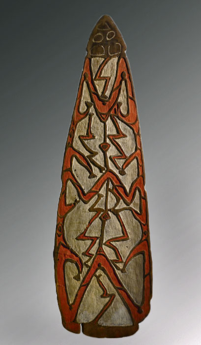 Papua New Guinea exotic arts