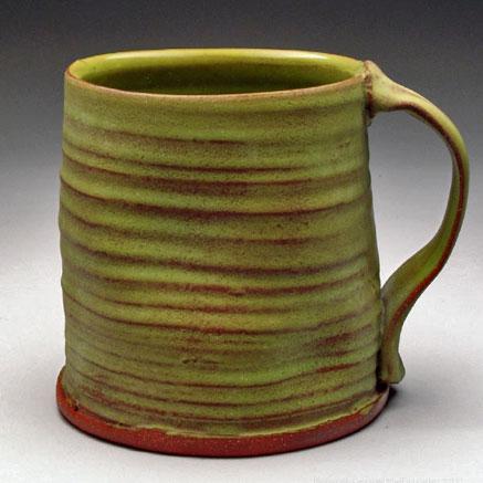 sunshine+cobb+horizontally ribbed mug