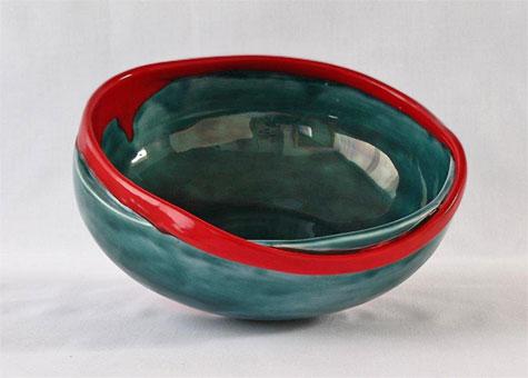 Elnaz-Nourizedah--Tableware--