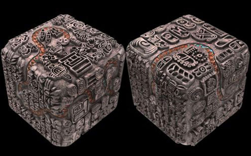 Eternity_Cube_smallThe-Arcturus-Repository-is-an-artifact-of-unknown-origin,-discovered-during-archaeologist-Gaspar-Haneke's-search-for-the-lost-continent-of-Lemuria