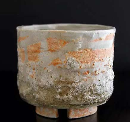 Adam-Whatley-ceramics footed shino cup