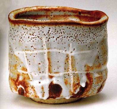 Shino Glaze Diversity Adam Whatley