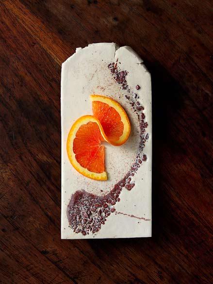 umami2 ceramic platter by Adam Whatley