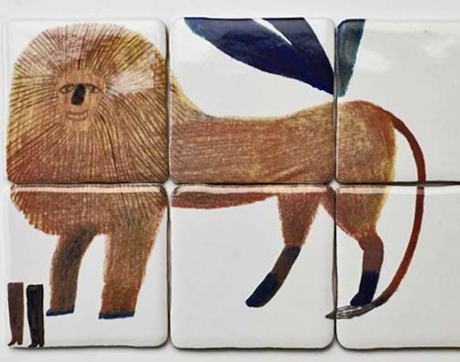 700_lion-tiles-new-craftsmen laura-carlin