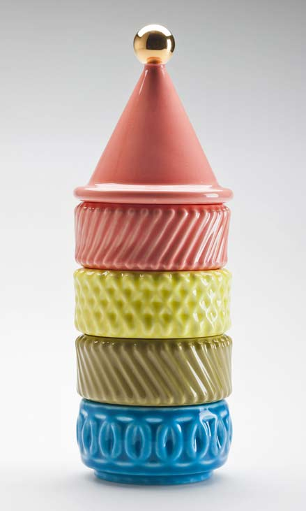 a-set-of-stackable-bowls-with-different-colours-and-patterns-are-by-matteo-cibic