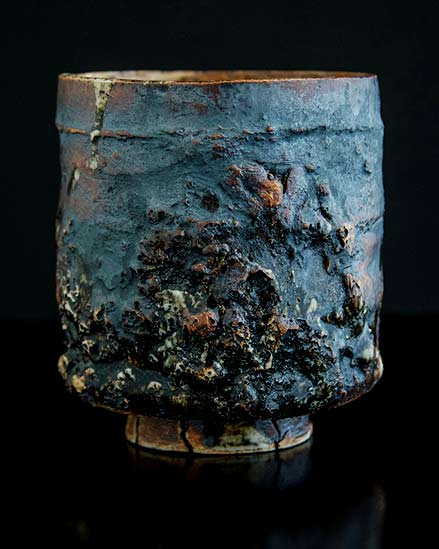 Cup-Tinure-by-Adam-Whatley cup with textural glaze