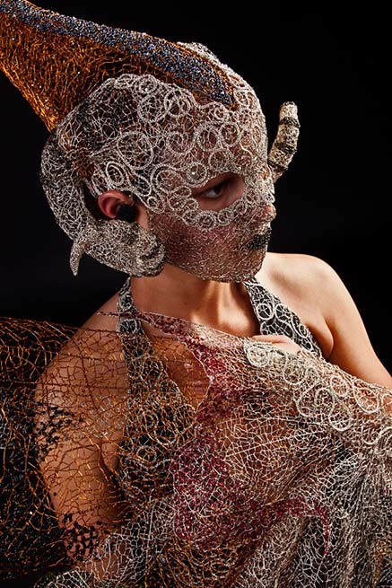 eos-is-a-beautiful-creation-of-stitched-and-plaited-sterling-silver-wire-copper-wire-beads-and-silk