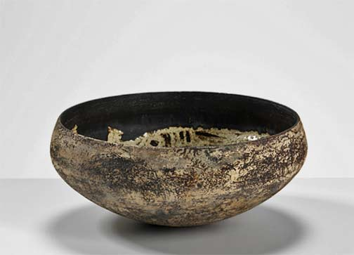 Hans-Coper-Bowl-1950's--International-Ceramics---Erskine-Hall-Coe