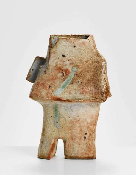 Jacqueline-Lerat-Chateau-Japonais,-1994--International-Ceramics---Erskine-Hall---Coe