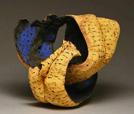 judit-vargac ontemprorary ceramic sculpture