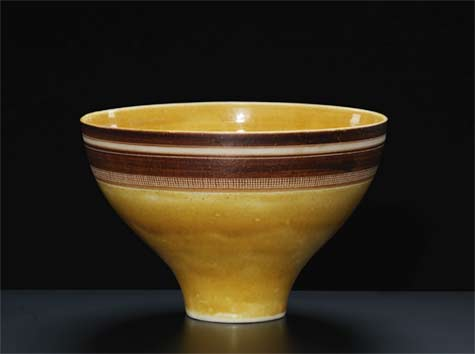 Lucie-Rie-Bowl-1960-International-Ceramics---Erskine-Hall---Coe
