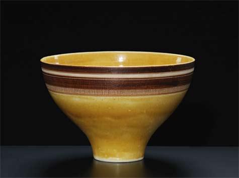 Lucie-Rie-Bowl-1960-International-Ceramics---Erskine-Hall---Coe