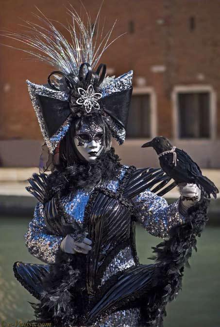 masques-costumes-carnaval-venise-2015
