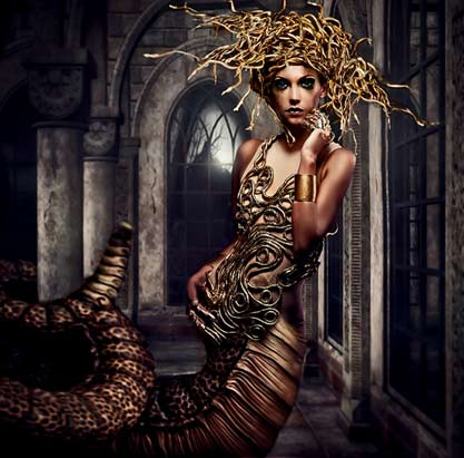 medusa-wilfred-dy photographer