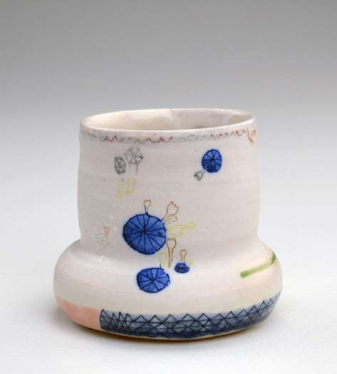 michelle-summers ceramic cup