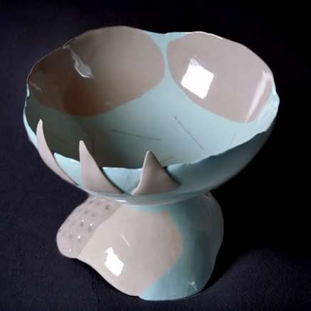 pebble-cup-1992-porcelain-9cm-high-chieko-yorigami